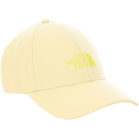 The North Face 66 Classic Casquette, tender yellow